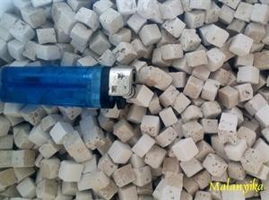 Image de Blocs alimentation minerale